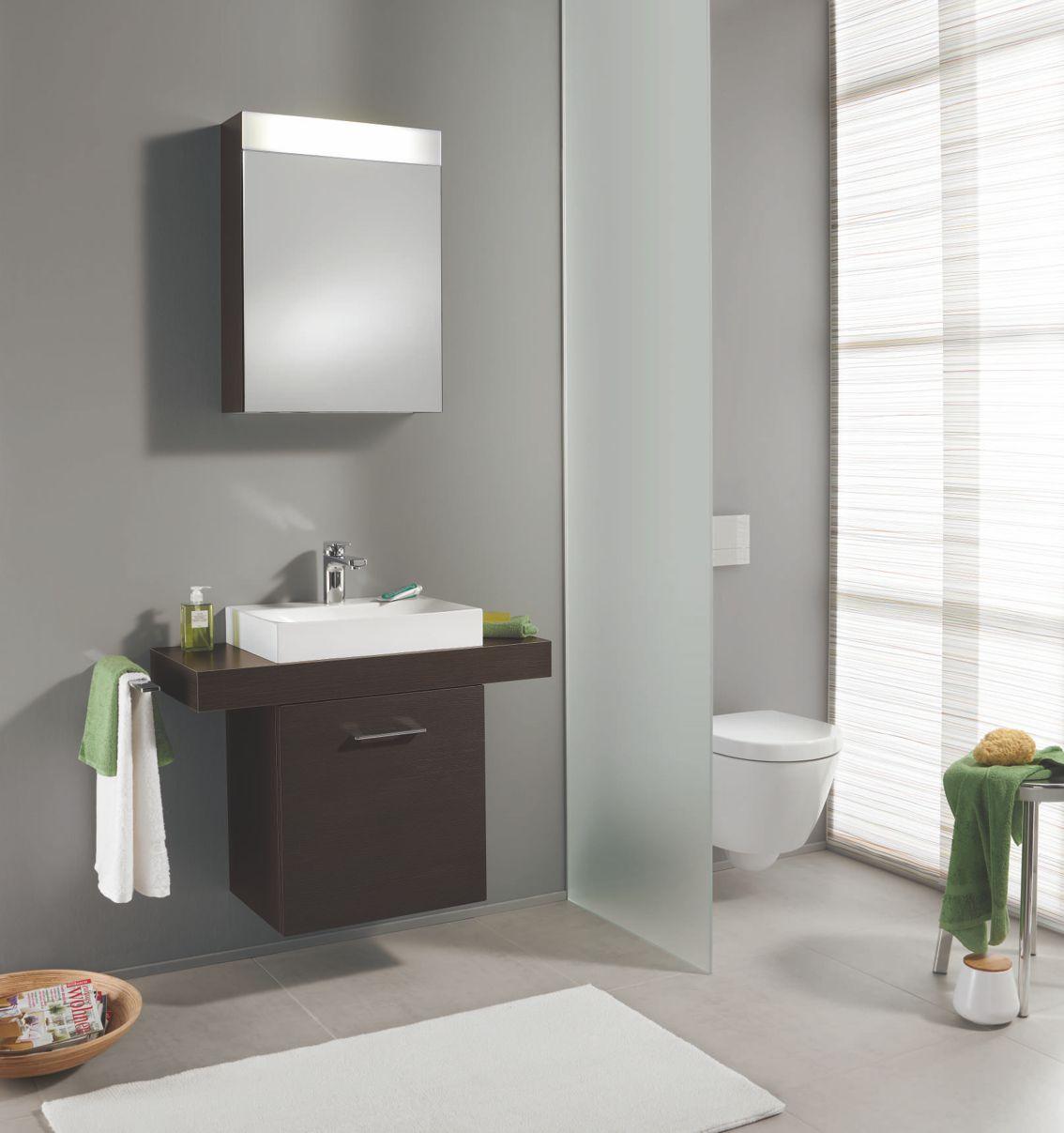moderne bader gmbh ~ ideen für die innenarchitektur ihres hauses, Moderne deko