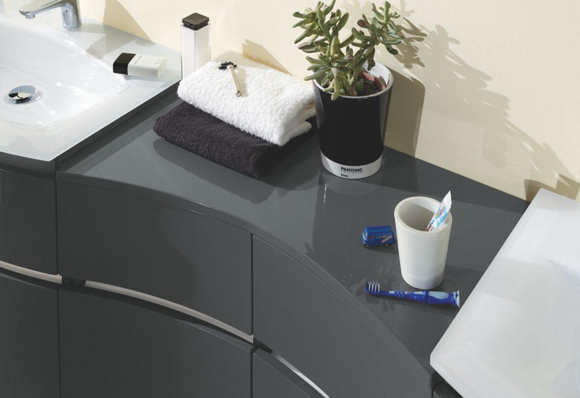 Moderne Wohnzimmerwande Galerie : Moderne bäder galerie kempter haustechnik